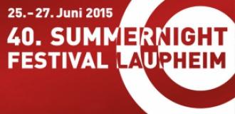 Summernightfestival Laupheim