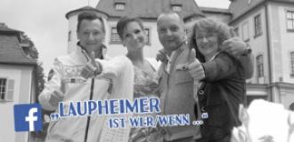 Laupheimer ist wer/wenn...